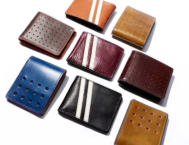 Wallets & More feat. J.Fold at MYHABIT