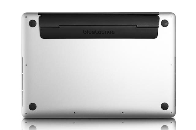 Bluelounge Kickflip Ergonomic MacBook Pro Stand