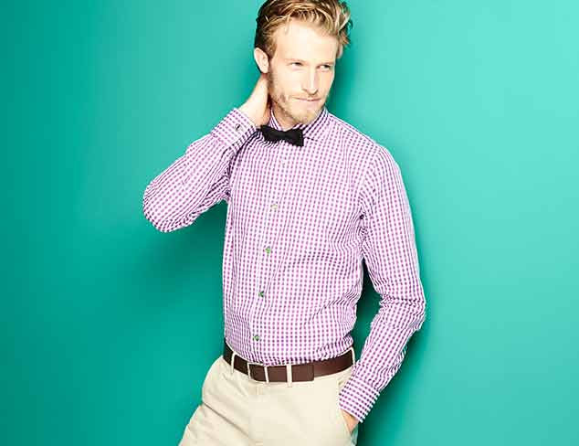 English Laundry Dress Shirts at MYHABIT