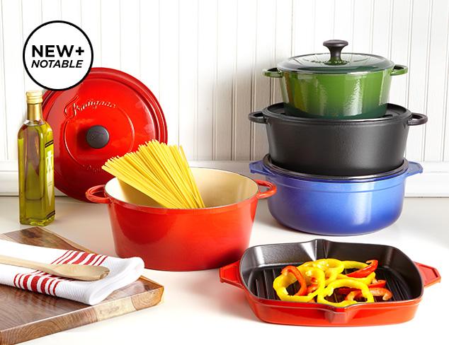 Fontignac Cookware at MYHABIT