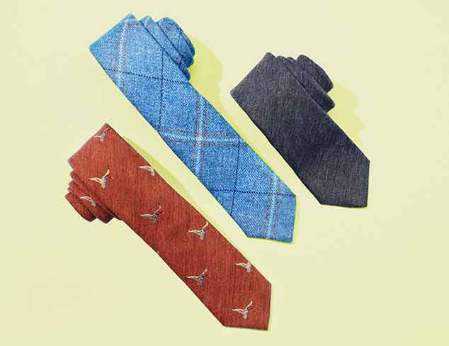 Gitman Ties & Shirts at MYHABIT