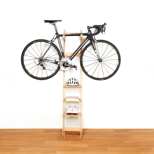 Gramms RadBaum1800 Bicycle-Friendly Furniture_1