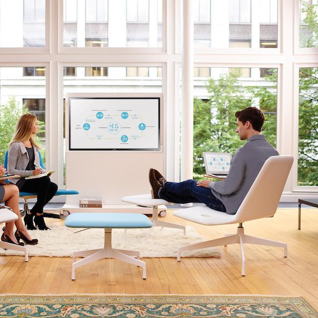Haworth Streamline Your Office