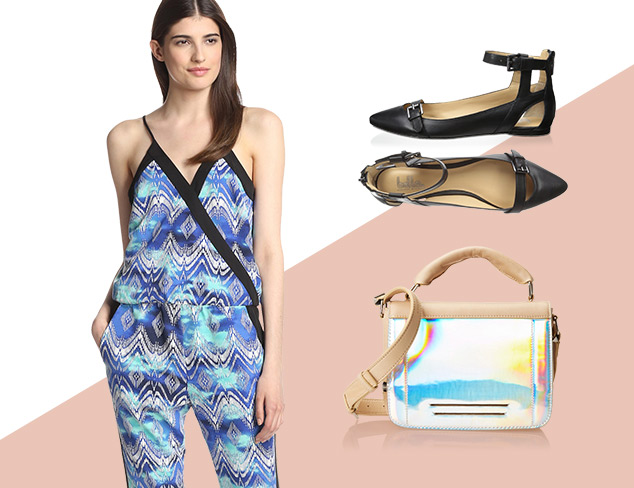 Modern Casual Jumpsuits, Tops & More at MYHABIT