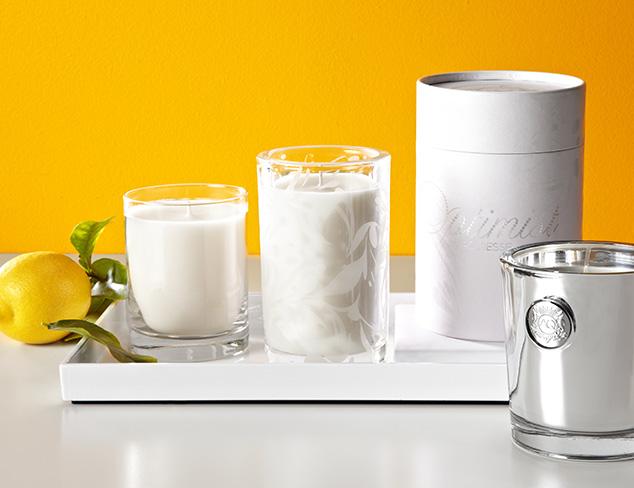 New Arrivals: Aquiesse Home Fragrance at MYHABIT