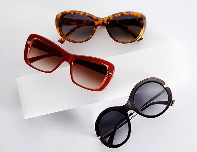 New Markdowns: Sunglasses feat. Balmain at MYHABIT
