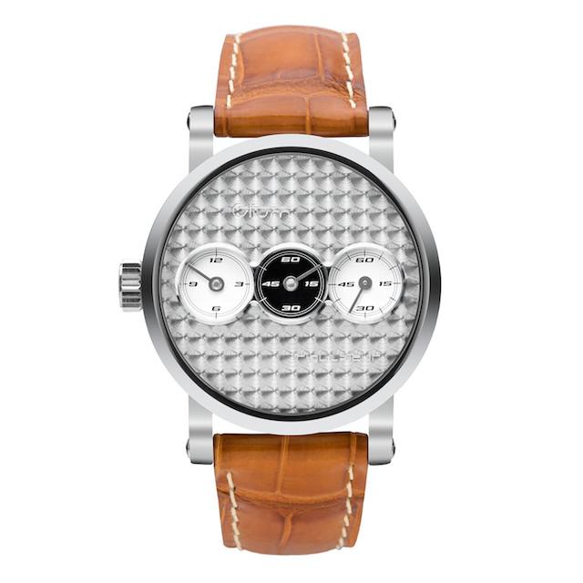 Otium Trigulateur Regulator Watch_2