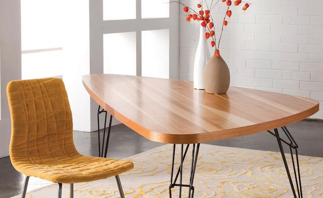 Saloom Furniture Dining Tables