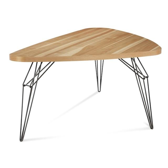 Saloom LEM Triangle Dining Table_3