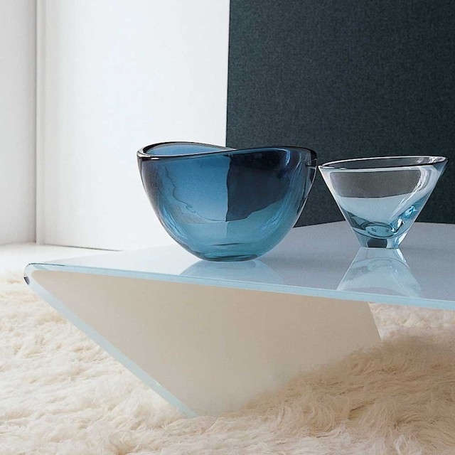 Sovet Italia Rubino Square Coffee Table_3