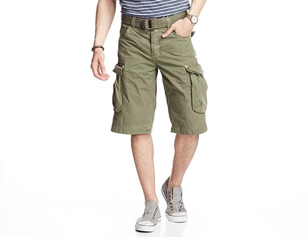 Summer Shorts & Pants feat. Jet Lag at MYHABIT