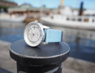 TRIWA Stirling Niben Watch