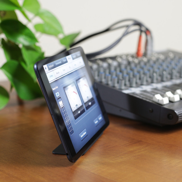 Ten One Design Magnus Mini Stand for iPad mini_1