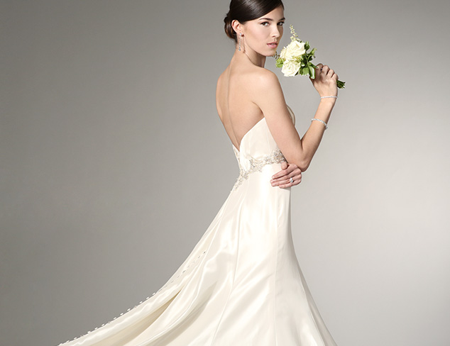 Up to 80% Off: Bridal Gowns & Dresses at MYHABIT