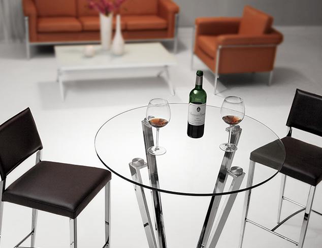 Zuo Modern Mimosa Bar Table