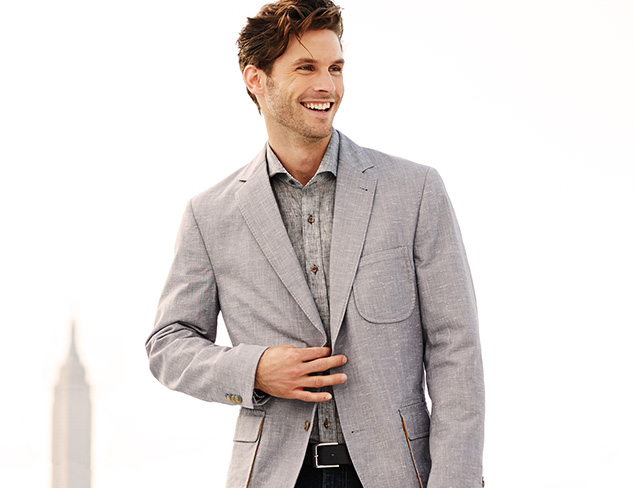 $149 & Under: Shirts, Suits & Sportcoats at MYHABIT