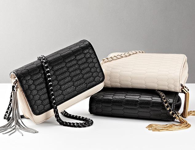 Aimee Kestenberg Handbags at MYHABIT