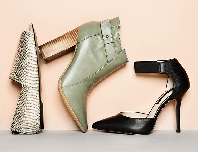 Between Seasons: Transitional Shoes at MYHABIT