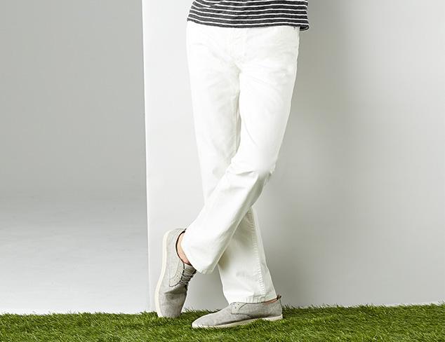 Black & White: Pants & Jeans at MYHABIT