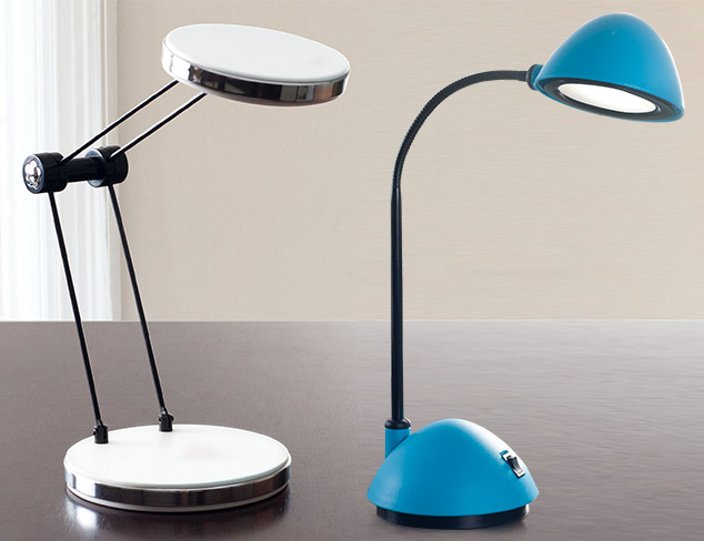 Bright Ideas: Lighting for the Student at MYHABIT