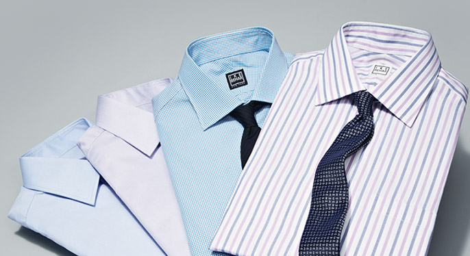 Dress Shirts & Neckwear: Up to 80% Off at Gilt