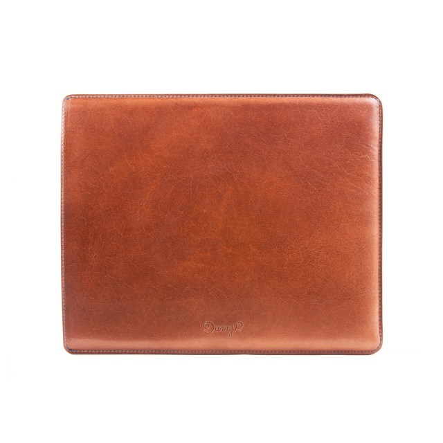 Danny P. Leather iPad Sleeve