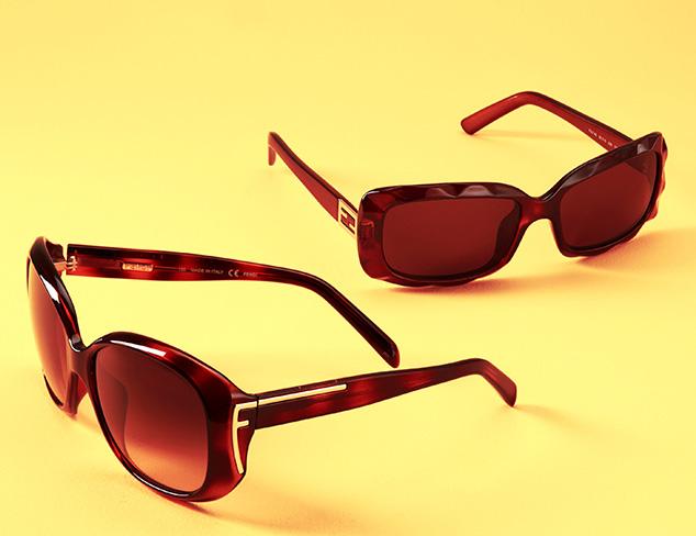 New Markdowns: Fendi Sunglasses at MYHABIT
