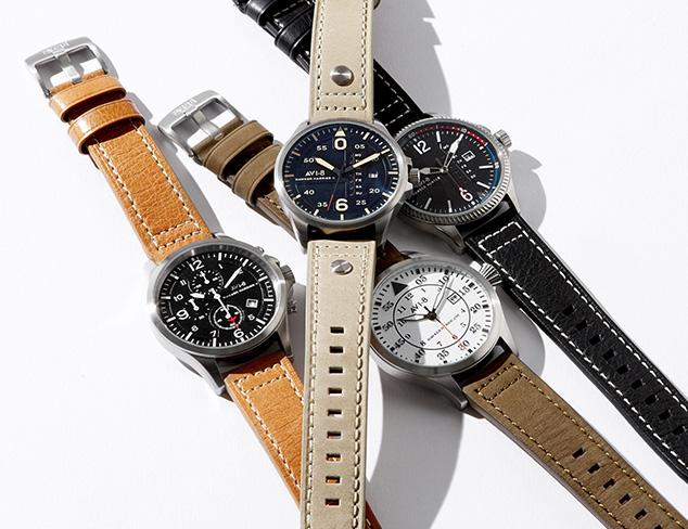 Under $99: Watches at MYHABIT