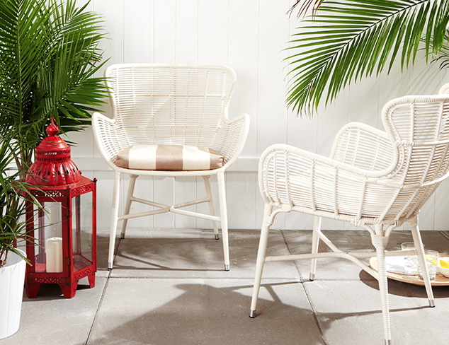 Up to 60 Off Outdoor Furniture at MYHABIT