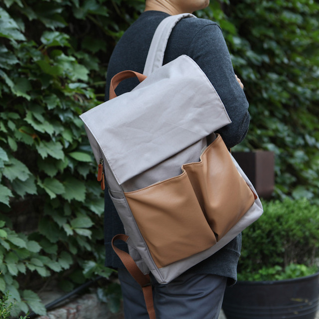ithinkso Poster Backpack