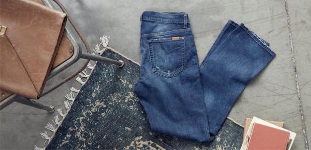 A Guy's Got Needs: Essential Jeans & Denim Jackets at Rue La La