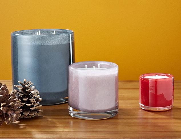 Alixx Candles at MYHABIT