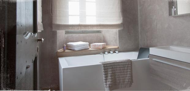 Bathroom Makeover: Add a Touch of Luxe at Rue La La