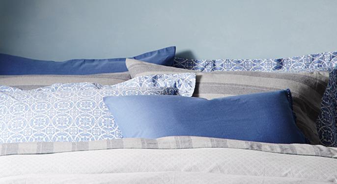 Belle Epoque Bedding at Gilt