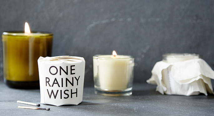 Brands We Love: Tatine Candles & More at Gilt