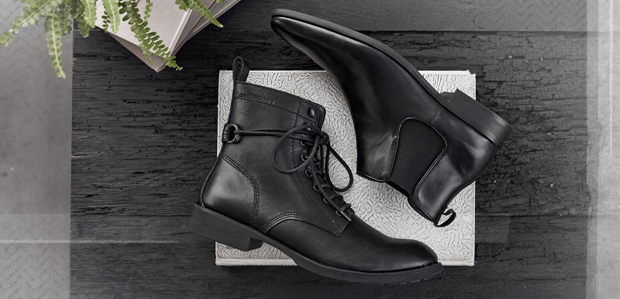 Calvin Klein Men's Shoes at Rue La La