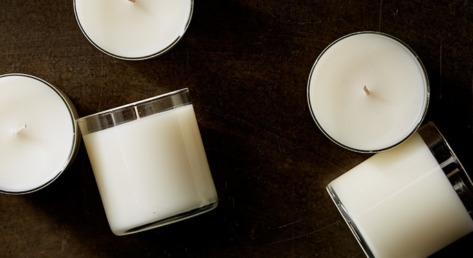 Candles You'll Fall For at Gilt