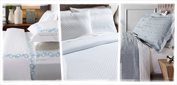Choose Your Bed Style: Crisp, Classic, or Cozy at Rue La La