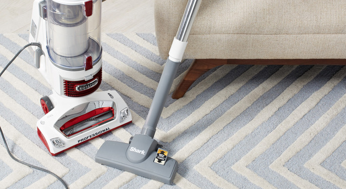 Clean Up Your Home: Shark Vaccums & More at Gilt