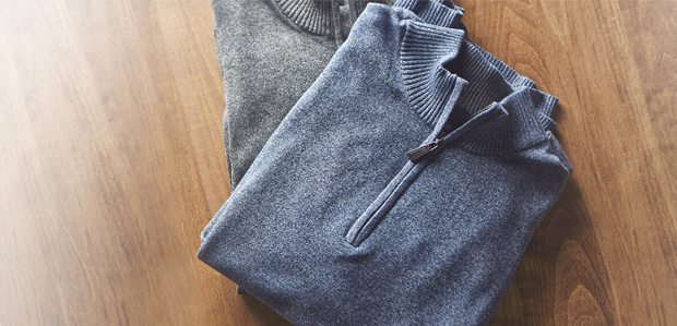 Cullen Men's Sweaters at Rue La La