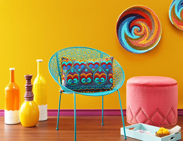 Décor Inspiration: Modern Mexico at MYHABIT
