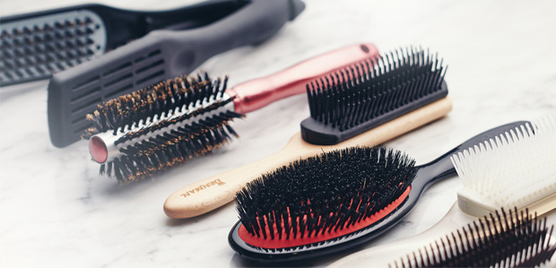 Denman Brushes at Rue La La