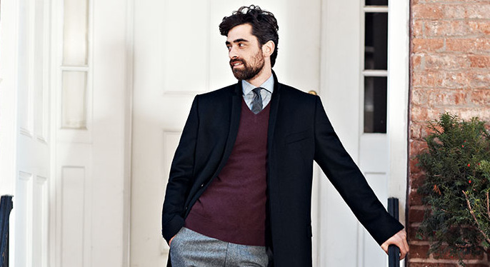 Designer Coats & Jackets at Gilt