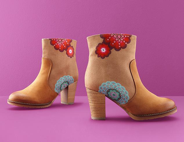 Desigual Shoes at MYHABIT