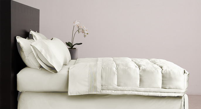 Donna Karan Home Collection at Gilt