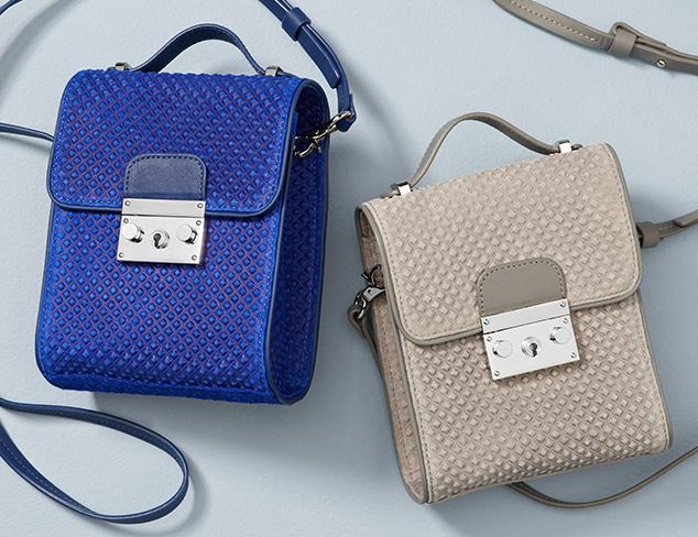 Downtown Cool: Handbags at MYHABIT