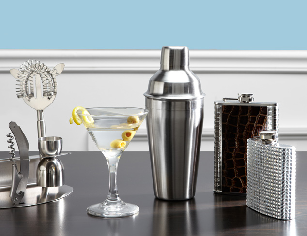 Drinks To Go: Flasks, Wine Openers & More at MYHABIT