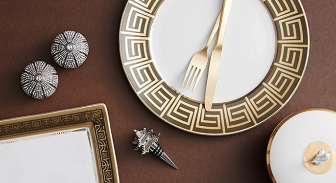 Everyday Glam: L'Objet at Gilt