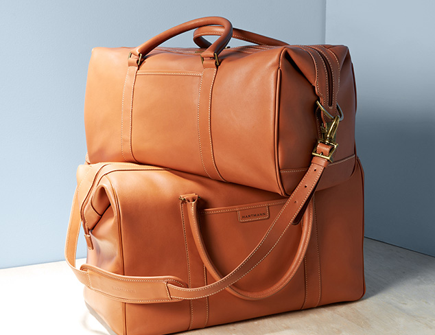 Extra Room: Totes & Duffle Bags at MYHABIT