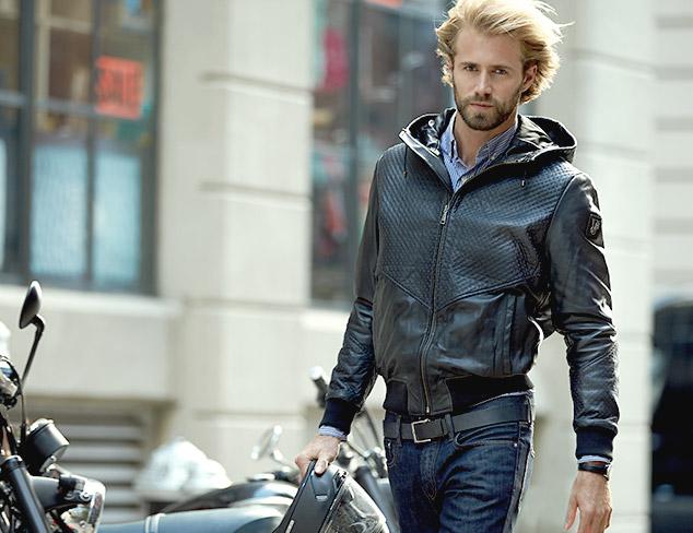 Fall Fundamentals: Coats & Jackets at MYHABIT